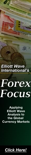 Applying Elliott Wave forecasts to the world's currency markets